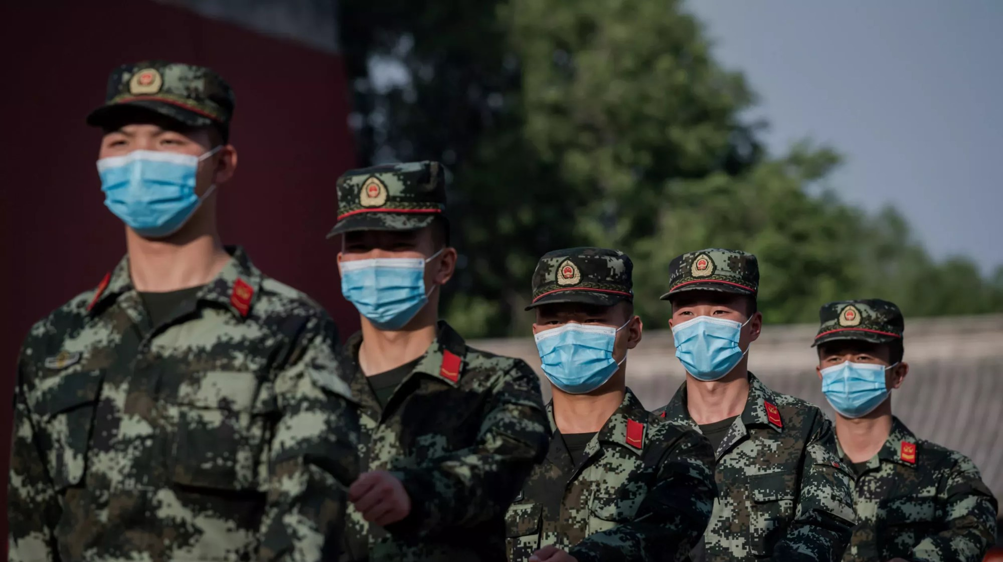 The Chinese Communist Party Is Committing Genocide. Now. You Can Stop It. | Opinion